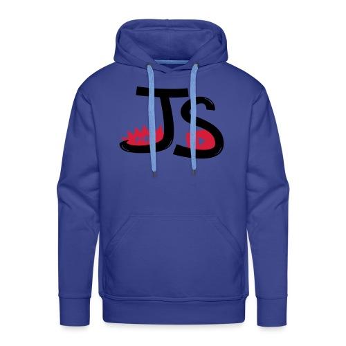 JSPower - Mannen Premium hoodie