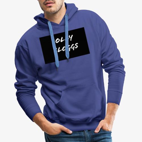 ollycloggs - Men's Premium Hoodie