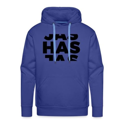 JasHasJas - Mannen Premium hoodie