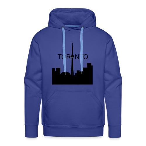 Toronto - Premiumluvtröja herr