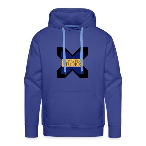 x grind - Men's Premium Hoodie