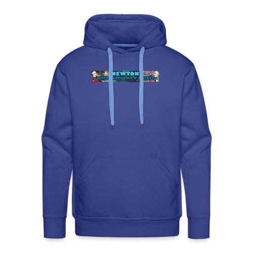 banner - Men's Premium Hoodie
