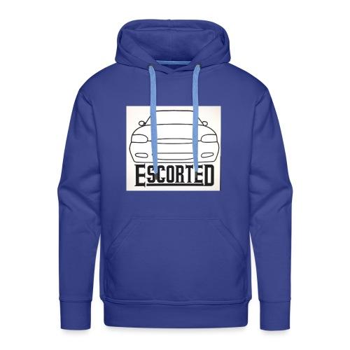 Escorted - Men's Premium Hoodie