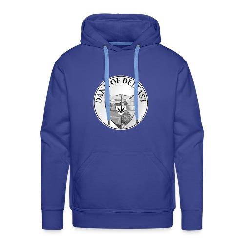 Dank Of Belfast - Men's Premium Hoodie