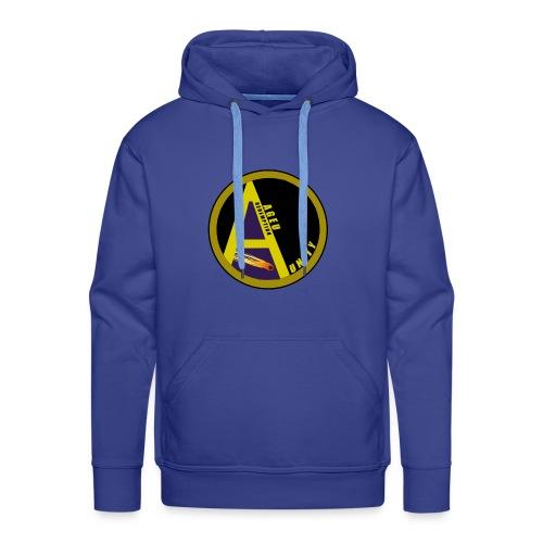 Astroid Redemption - Men's Premium Hoodie