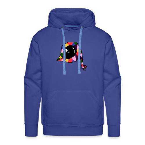 Bird boo - Herre Premium hættetrøje
