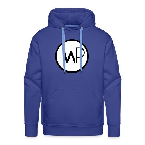 Large Logo - Men's Premium Hoodie