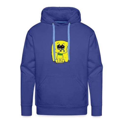 Soz Dog - Men's Premium Hoodie