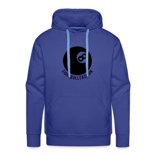 Eightball fashion - Mannen Premium hoodie