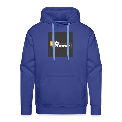 The Experience Podcast Merchandise Store - Men's Premium Hoodie