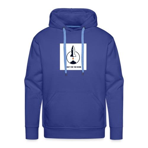 SFTM dev 15 april 01 - Mannen Premium hoodie