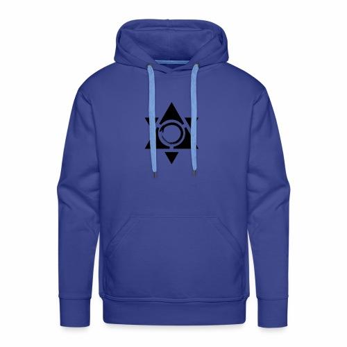 Cool clan symbol - Men's Premium Hoodie