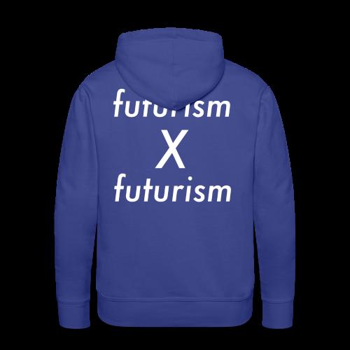 futurism x futurism - Männer Premium Hoodie