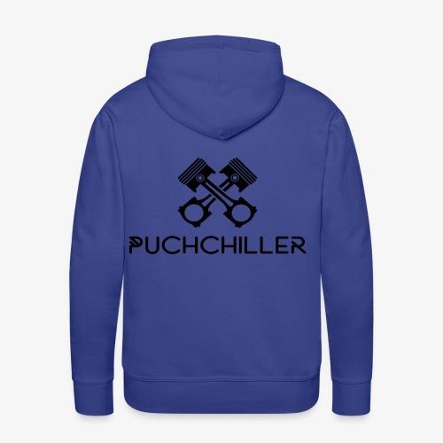 PuchChiller - Männer Premium Hoodie