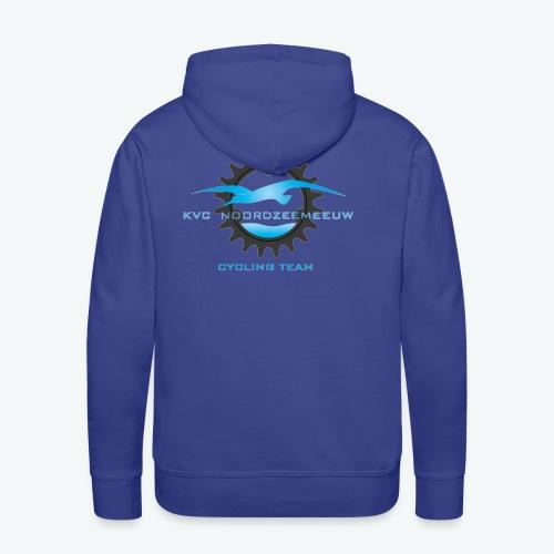 kledijlijn NZM 2017 - Mannen Premium hoodie