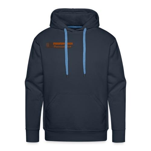 StuwoDu -Offiziell - Männer Premium Hoodie