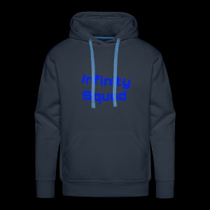 Infinity Squad Hoodie - Men's Premium Hoodie