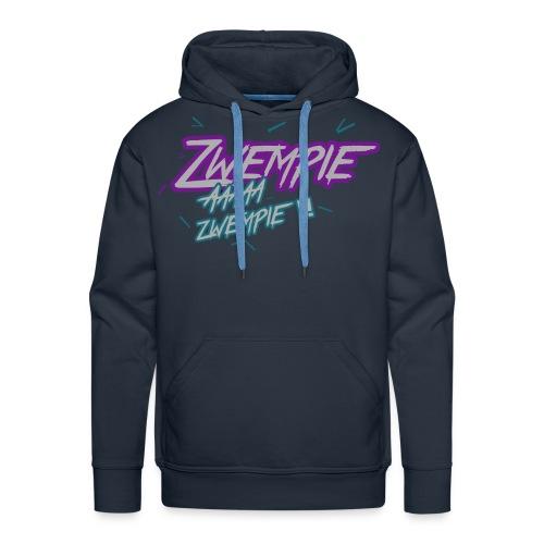 Zwempie collectie - Mannen Premium hoodie