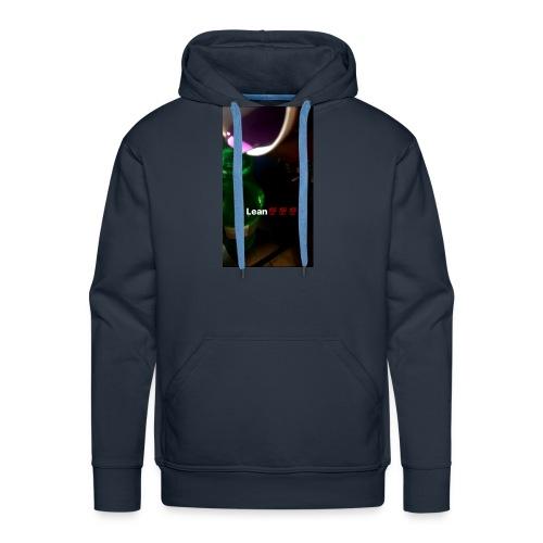 Divinenation - Sweat-shirt à capuche Premium pour hommes