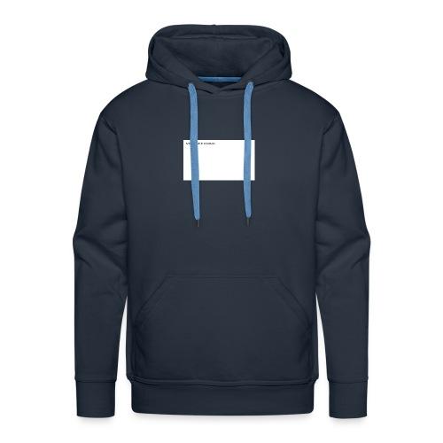 GRAB IT !!!! - Men's Premium Hoodie