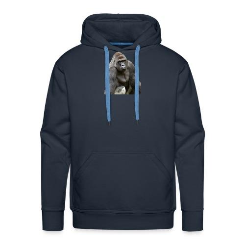 HARAMBEBRAND - Mannen Premium hoodie