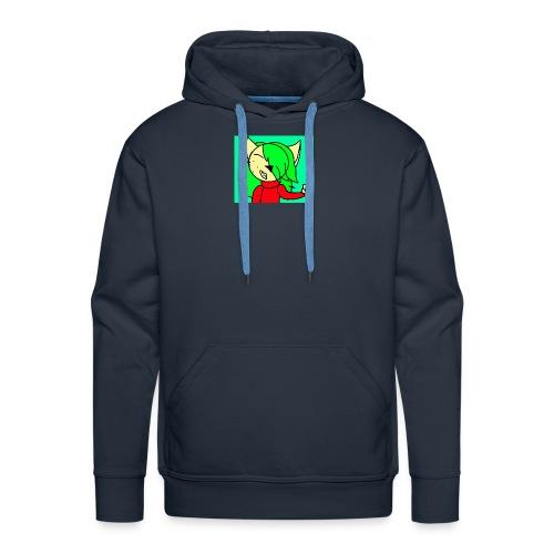 IMG 20170910 WA0000 - Männer Premium Hoodie