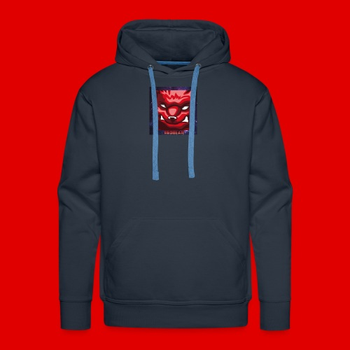 Team redBEAR Official Shirt - Premiumluvtröja herr