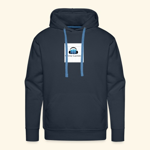 Crova Gaming Merch - Men's Premium Hoodie