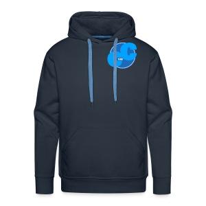 CtjeC - Mannen Premium hoodie