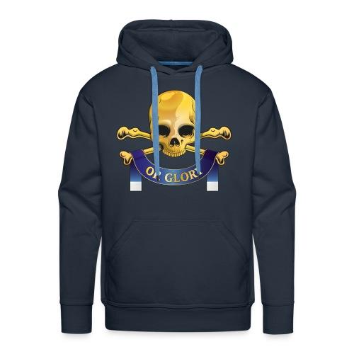 Death or Glory - Men's Premium Hoodie
