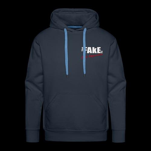 FAKE z Rock Cooperation - Männer Premium Hoodie