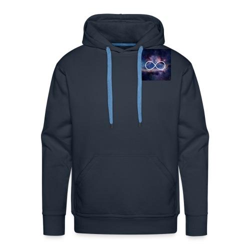 Galaxy infinity - Men's Premium Hoodie
