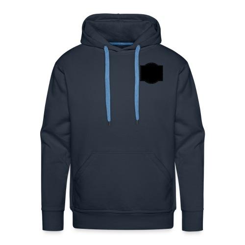 Beispiel-Logo - Männer Premium Hoodie