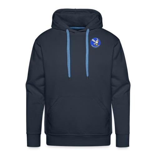 Petit logo - Sweat-shirt à capuche Premium pour hommes