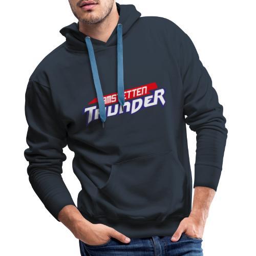 Amstetten Thunder - Männer Premium Hoodie