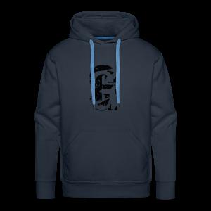 G Collection - Premium hettegenser for menn