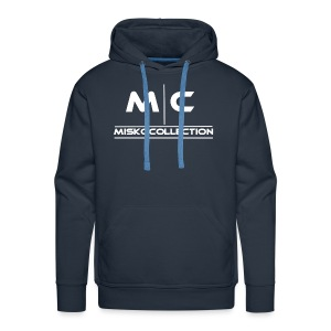 MC / Misko Collection - Männer Premium Hoodie