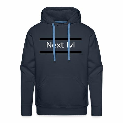 Next lvl - Männer Premium Hoodie
