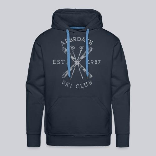 Arbroath Ski Club - Men's Premium Hoodie