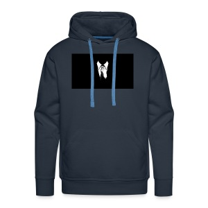 anonymous - Sweat-shirt à capuche Premium pour hommes