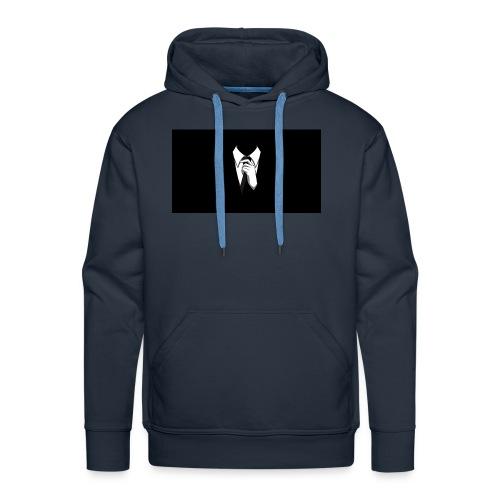 anonymous - Sweat-shirt à capuche Premium pour hommes
