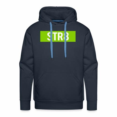 STR8 - Männer Premium Hoodie