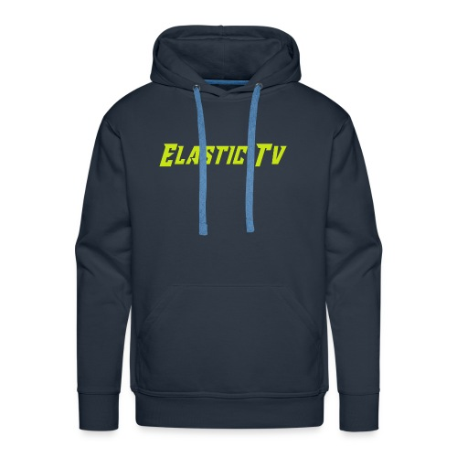 2018 Celebration Merch - Men's Premium Hoodie