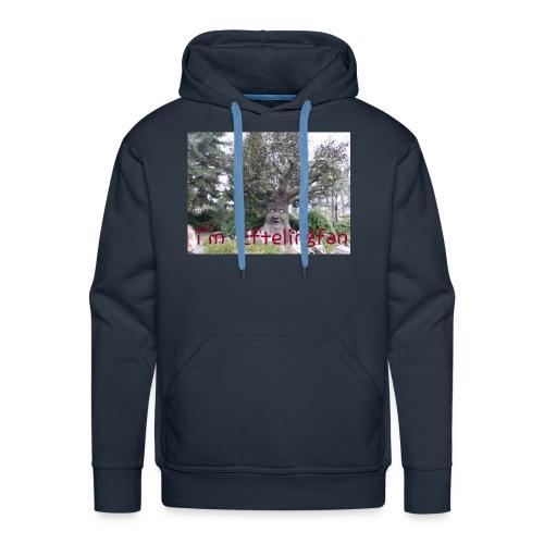 t shirt sprookjesboom kids - Mannen Premium hoodie
