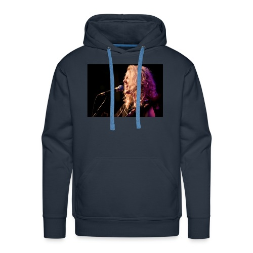 Leah Haworth Performing (Official Merchandise) - Men's Premium Hoodie