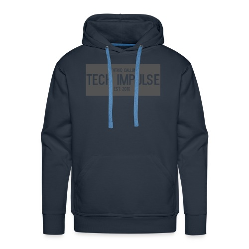 The Classic - Callum - Men's Premium Hoodie