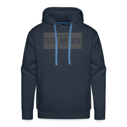 The Classic - Jacob - Men's Premium Hoodie
