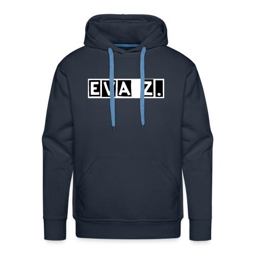 EVA Z. - Felpa con cappuccio premium da uomo