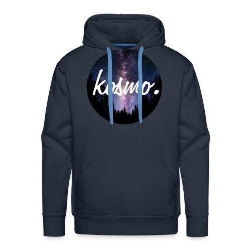 Kosmo Hype - Männer Premium Hoodie