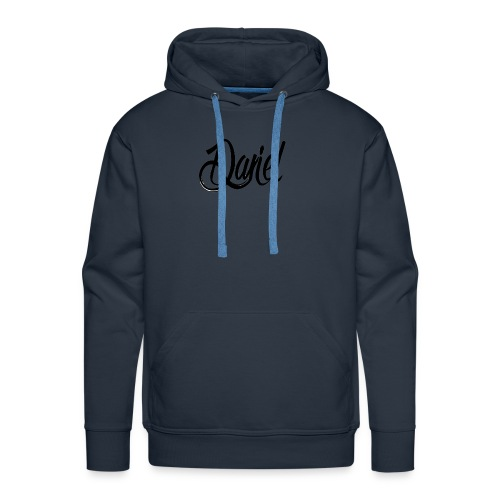 DANIEL yphone 5/5s hoesje - Mannen Premium hoodie